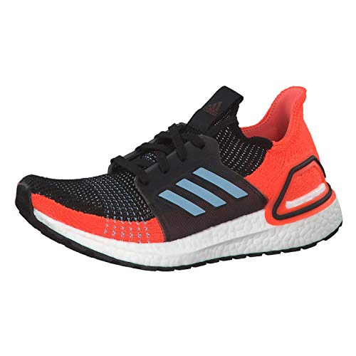 adidas Ultraboost 19 Women's Running Shoes - AW19-4.5 Black