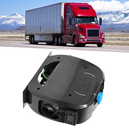 AYNEFY Calefactor de aire nocturno Airtronic de baja emisión con pantalla LCD de 4 orificios y mando a distancia para camiones, coches, barcos, caravanas, SUV