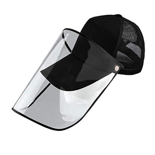 Momoxi Maske Baseballmütze schwarz Sommerhut Damen russische mütze ballonmütze mutze wollmütze Sommerhut Hut Damen Liverpool Cap französische mütze seemannsmütze pudelmütze