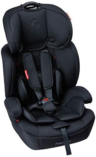 Cadeira para Auto Fisher Price 9-36 Kg, BB565, Multikids Baby, Preto