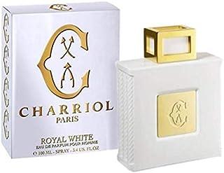 Royal White by Charriol for Men Eau de Parfum 100ml