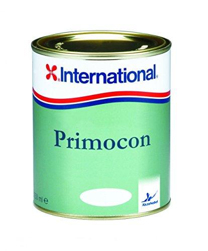 International Primocon / Grundierung für Antifouling | 750ML | Für das Unterwasserschiff, Schutz vor Osmose