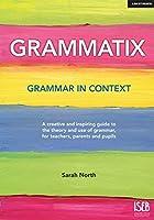 Grammatix: Grammar in context