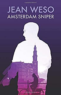 Amsterdam Sniper (A Rinus Rompa Novel)
