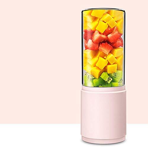 Juicer voor Fruit Draagbare USB Opladen Draadloze Mini Voedsel Processor Blender Juicer Cup