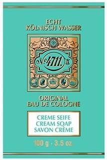 4711 Cream Soap 100g by Globalbeauty [並行輸入品]