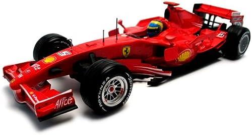 Hot Wheels - Ferrari F1 2007 Massa