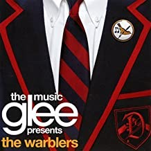 Glee: The Music presents The Warblers by Glee Cast (2011) Audio CD