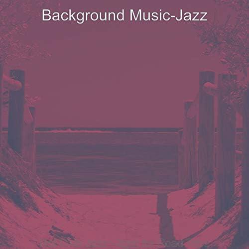 Background Music-Jazz
