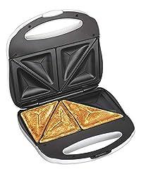 commercial Proctor Silex Sandwich Toaster, Omelet Maker  Wrap, White (25408Y) breville sandwich maker