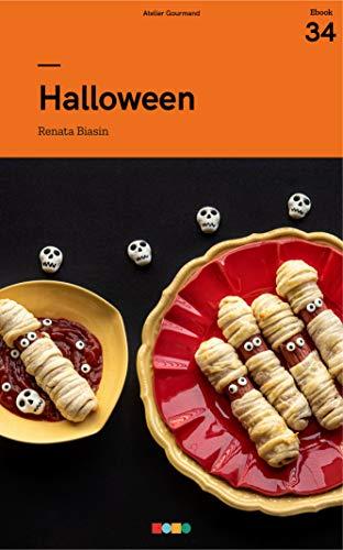 Halloween: Tá na Mesa (Portuguese Edition)