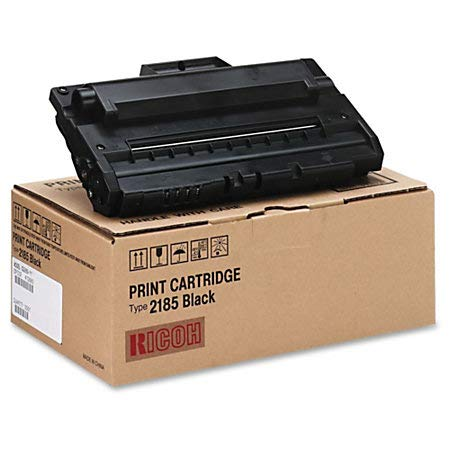 412660  Smart Supply Hub OEM Brand Toner Cartridge   FX200 BLK TNR/Drum (2185)