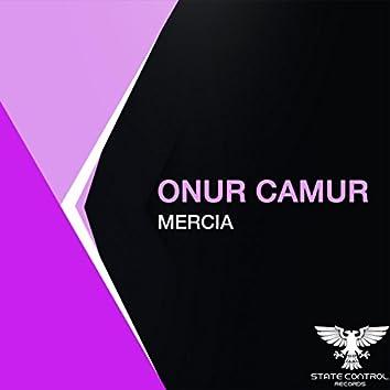 Mercia (Extended Mix)
