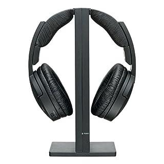 Sony MDRRF865RK - Auriculares de Diadema Cerrados inalámbricos (reducción de Ruido), Negro (B004MPQ81Y) | Amazon price tracker / tracking, Amazon price history charts, Amazon price watches, Amazon price drop alerts