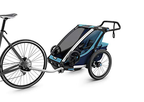 Thule Baby Chariot Cross 1 blau One Size - 3