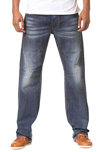 Diesel Jeans Larkee dunkelblau W29