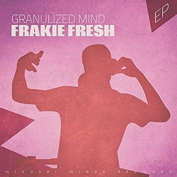 Granulized Mind - EP