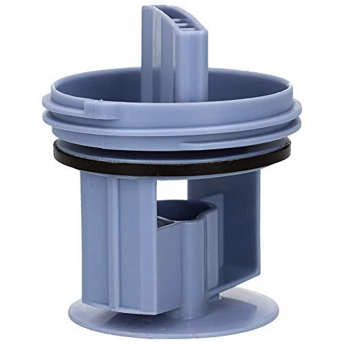 Spares2go - Filtro per pompa di scarico compatibile con lavatrice Bosch