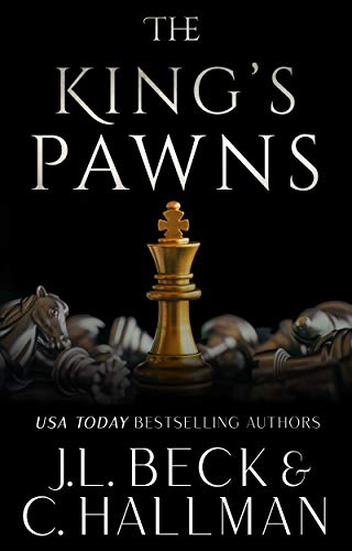 The King's Pawn: The Complete King Crime Family Duet (English Edition)