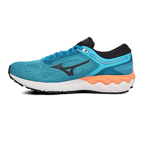 Mizuno Wave Skyrise Running Shoes - SS20-8.5 Green