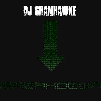 Breakd0wn - Single