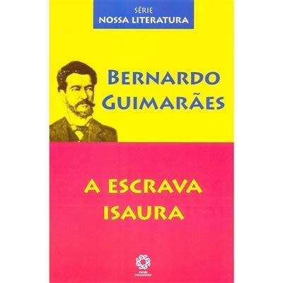 Nossa Literatura a Escrava Isaura
