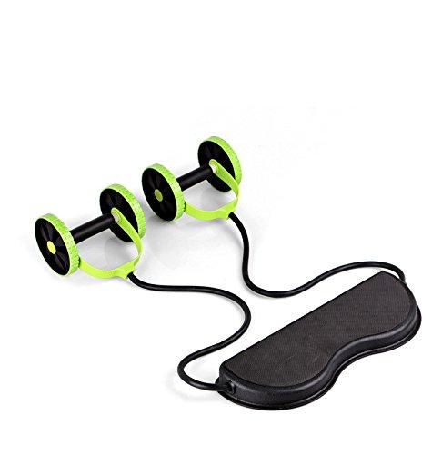 Xtreme Revoflex - ruedas ejercicio aparato entrenar