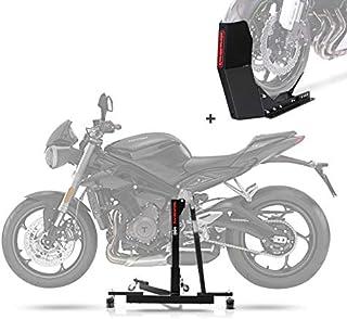 STVK Montageständer Motorrad SET Kawasaki ZX-10R ZX-6R 636 hinten /& vorne