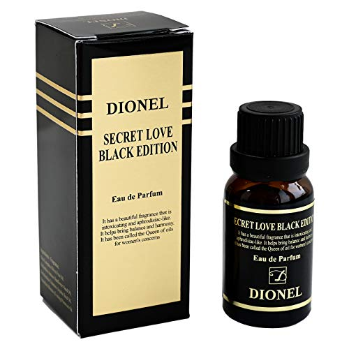 Dionel Secret Love Eau de Parfum Premium Natural Essential...