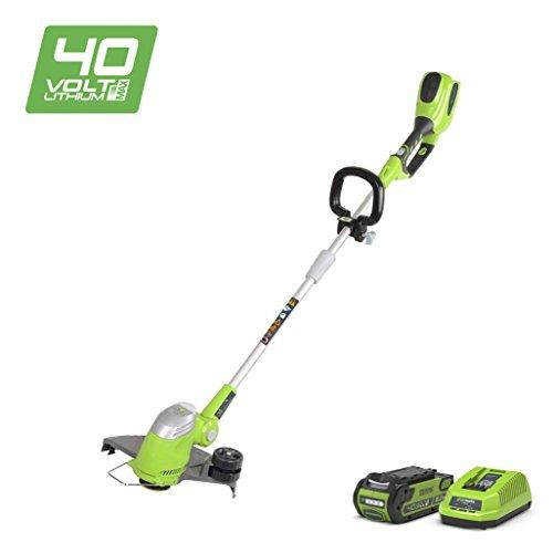 Greenworks Tools 21107VA - Cortabordes...