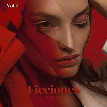 Ficciones, Vol. 1