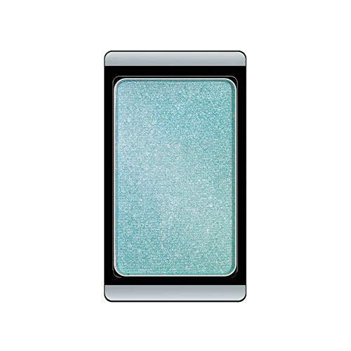 ARTDECO Eyeshadow, Lidschatten blau, pearl, Nr. 255, aero spring green