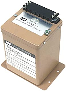 NEW ROCHESTER INSTRUMENTS FCX-1B FREQUENCY TRANSDUCER P1-X1-F60-D5-G0
