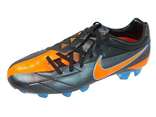 Nike T90 Laser IV Kanga-Lite Fester Boden Fußballstiefel - 41