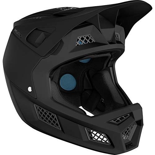 Fox Racing Rampage Pro Carbon Helmet Matte Black, M
