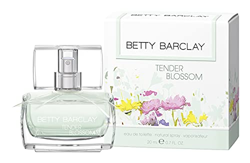 Betty Barclay Tender Blossoms Eau de Parfum Spray 20ml