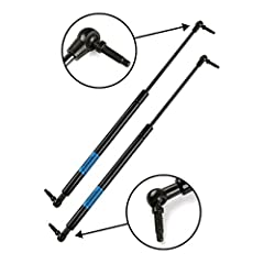 COMPATIABLE VEHICLES - rear door trunk hatchback tailgate lift supports rods dampers gas springs struts arms shocks for 2001 2002 2003 2004 2005 2006 2007 Chrysler Town & Country, 2001 2002 2003 Chrysler Voyager, 2001 2002 2003 2004 2005 2006 2007 Do...