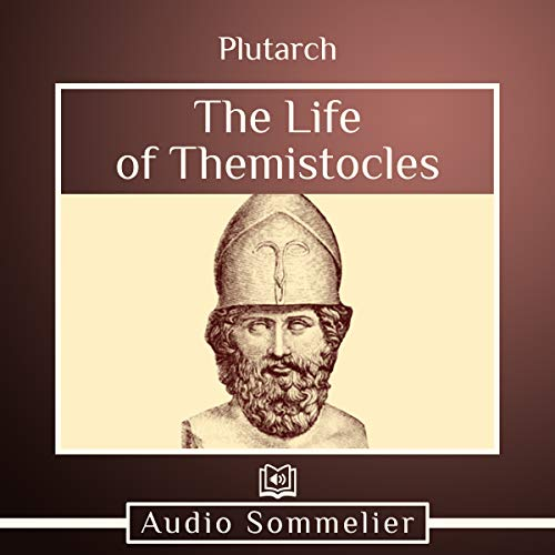 The Life of Themistocles audiobook cover art
