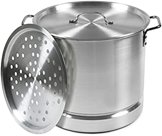 Best steamer pot for tamales Reviews