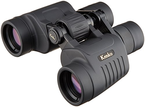Kenko Ultraview 715 x 35 Fernglas, Schwarz