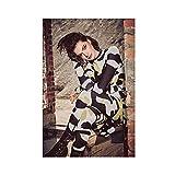 Anne Hathaway Poster 20 Leinwand Poster Schlafzimmer Dekor