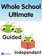 Bug Club Whole School Ultimate Reading Pack
