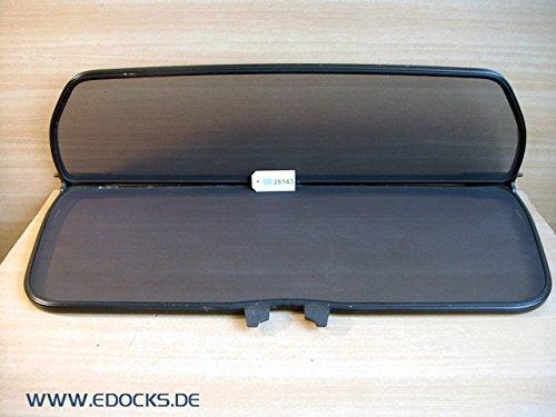 Windschutz Windabweiser Windschott Verdeck Astra G Cabriolett Opel