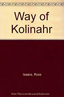 Way of Kolinahr: The Vulcans (Star Trek Next Generation RPG)