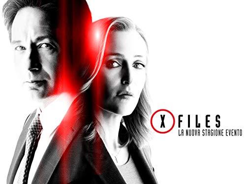 The X-Files Season - 11