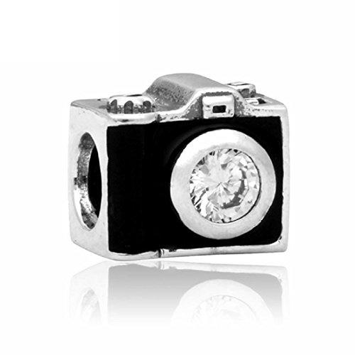 Authentic EvesCity - Sterling-Silber 925 Versilbertes Metall keine Angabe