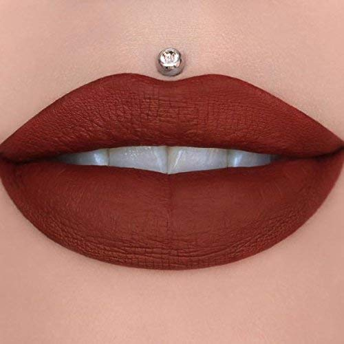 Jeffree Star Limited Edition Holiday Velour Liquid Lipstick ~ Designer Blood
