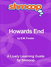 Howards End: Shmoop Study Guide