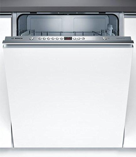Lave vaisselle encastrable Bosch SMV46AX00EU - Lave vaisselle tout integrable 60 cm - Classe A+ / 48 decibels - 12 couverts