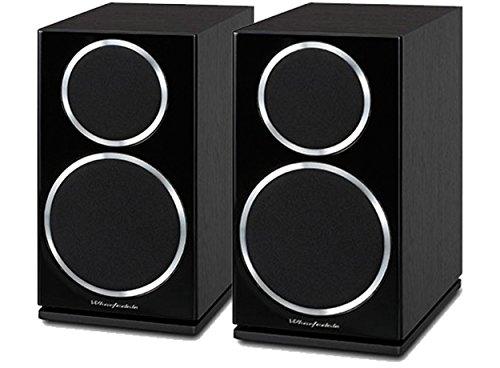 Wharfedale Diamond 220 Wood - loudspeakers (Tabletop/bookshelf, Speaker set unit, 2-way, 56-20000 Hz, Wood, Wired)